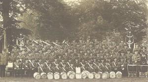 Orkest 1958